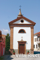 Chiesa Immacolata Villa Ricci Sant'Omero