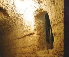 Le cisterne romane