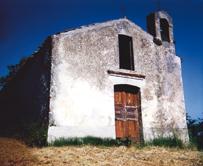 Chiesa di Sant'Angelo Abbamano