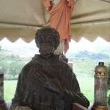 La leggenda di San Migliorato
