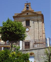 Ex chiesa SS. Annunziata