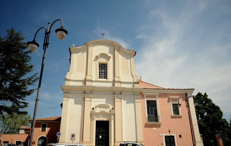 ss. annunziata di Sant'Omero