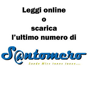 S@ntomero, il magazine