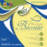 4° Festival del Baccalà e dello Stoccafisso