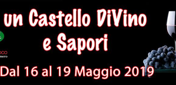 Un Castello DiVino e Sapori – 2° edizione