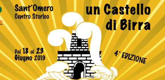 UN CASTELLO DI BIRRA – 4° EDIZIONE