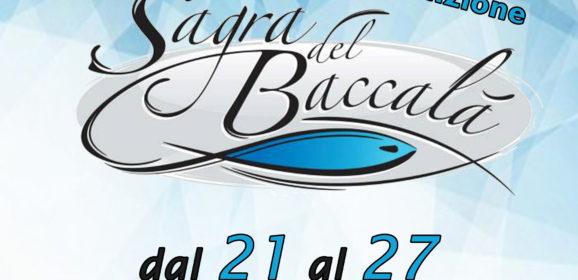 39° Sagra del Baccalà