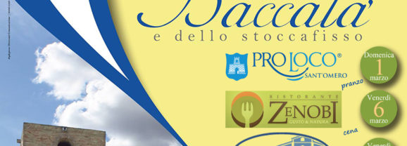 6° Festival Del Baccalà